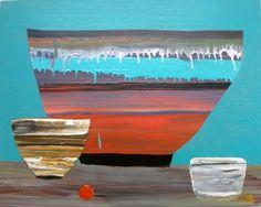 Art Crush: Paul Wackers - Art Crush