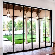 China 2018 Top Quality Grill Design Aluminum Tempered Glass Sliding Door, Find details about China Aluminum Door, Sliding Glass Door from 2018 Top Quality Grill Design Aluminum Tempered Glass Sliding Door - Guangzhou MJL Building Materials Co. Exterior Doors With Glass, Sliding Patio Doors, Sliding Glass Doors, Front Doors, Window Design, Door Design, Window Glass Repair, Sliding Door Window Treatments, Aluminium Windows