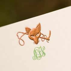 Bespoke Stationery from the Printery
