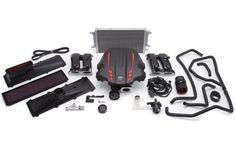 Edelbrock Supercharger System (50 State Legal w/ Tuning) - 2013+ FR-S / BRZ