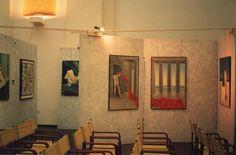 """Galleria comunale """"Le Maddalene"""" Padova - Mostra convegno: Umori nell'Arte"""