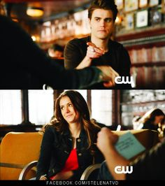 This is happiness  STELENA ❤️❤️❤️