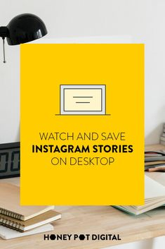 You can now watch and save Instagram Stories on the desktop site, making it really easy to save inspiration, customer shares and partner content that isn't posted directly to their profile.You can click through and watch all content, and right click to save photos or videos to your computer. Social Media Games, Social Media Tips, Social Media Marketing, Save From Instagram, Instagram Tips, Instagram Story, Marketing Articles, Profile, Desktop