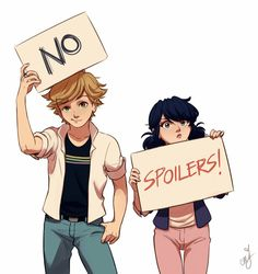 Screw you stupid good looking art saying no spoilers