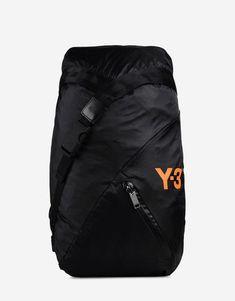 Y-3 Online Store -, Y-3 FS Pack Backpack