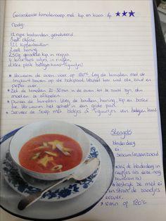 zelfgemaakte tomaten soep met kaas! kerst 2014