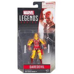 "Marvel Legends Series 3.75"" Daredevil"