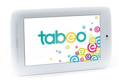 Tabeo Kids Android Tablet Arriving At Toys R Us For $150 - TechDigg.com