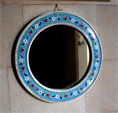 Osmanlı Karo Sanatı Çini Dekoru Geleneksel Desenler Ev Dekorasyonu,Kurumsal Mimari,Kent mimarisi,çini karo,çini pano,kütahya çinileri,türk karo sanatı
