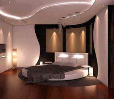 Top Plasterboard ceiling designs for bedroom, bedroom ceiling with lighting ideas