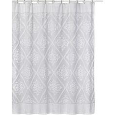 Creative Bath Belle Shower Curtain & Reviews | Wayfair