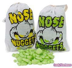 Just found Nose Nuggets Gum: 12-Piece Box @CandyWarehouse, Thanks for the #CandyAssist!