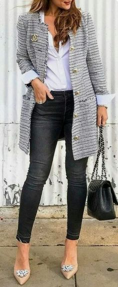 Tendances mode automne-hiver My closet my style when i get rich Fashion Mode, Work Fashion, Street Fashion, Womens Fashion, Ladies Fashion, Trendy Fashion, Fashion Creator, Net Fashion, Cheap Fashion