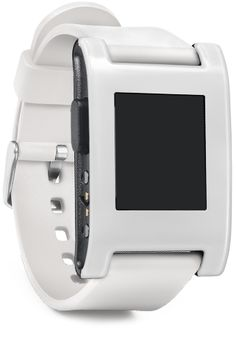 Pebble Smartwatch | Smartwatch for iPhone & Android