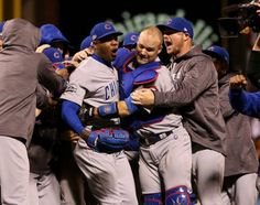 The official website of the Chicago Cubs with the most up-to-date information on scores, schedule, stats, tickets, and team news.