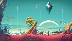 Conheça o jogo que levaria 4 bilhões de anos para ser completamente explorado ~ Super Hero Brasil