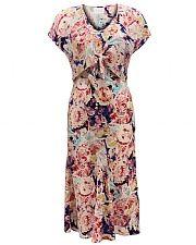 Blythe Silk Dress   East