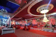 Scarcity of Banquet Hall for Social Gathering in Faridabad  >>The word banquet derived from French word i.e. banque. Banque means a mass gathering of peoples at one place. India is a country quite famous for its rich culture and heritage same also includes social events. >> #ThePalace #BanquetHallFaridabad #FaridabadBanquetHalls #BanquetHallDelhi