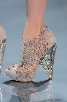 Zapatos Dior Mujer