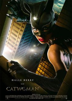 Catwoman (2004) - Halle Berry, Sharon Stone, Benjamin Bratt