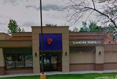 Taco Bell in 12811 Federal Systems Park Dr' Fairfax