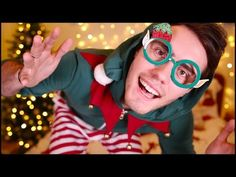 THE ULTIMATE CHRISTMAS VIDEO! - YouTube