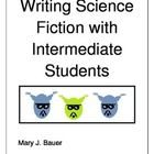 This product contains directions to the students, a story plan, a rubric, a checklist, and some suggested writing prompts. The last two pages give step by step directions for a three dimensional illustration. Teaching Genre, Story Planning, Rubrics, Writing Prompts, Language Arts, Science Fiction, Students, Classroom, How To Plan
