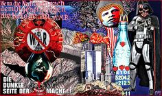 art work collage by Paul Maler