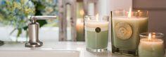 Aromatique candles...ahhhh!