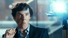Sherlockspeare