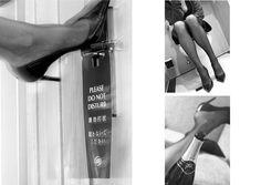 """Eine Doppelseite aus dem ersten Bildband - """"Private Arrangements"""" - von Carlos Kella, der im Jahre 2007 veröffentlicht wurde. In unserem Shop sind noch ein paar der letzten Sammlerstücke erhältlich: http://www.sway-books.de/buecher.html"""