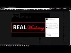 RealMarketing.hu - YouTube - YouTube