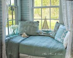5 Beach House Interior Designs from Pinterest