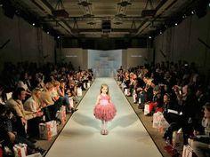 Kid couture: Global Kids Fashion Week