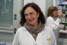 Lola Raigón, Doctora en Ingeniería Agrónoma. Entrevista