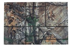 J and M Home Fashions Realtree Xtra Printed Flocked Windowpane Doormat, 24 x 36', Brown *** You can find out more details at the link of the image. (This is an affiliate link and I receive a commission for the sales)
