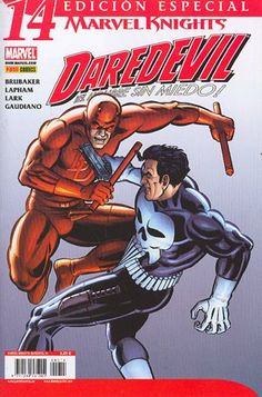 Daredevil. Marvel knights. Vol. 2 (Edicion especial) #14