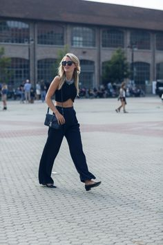 SHOP THE LOOK : AFTER MISSONI  Milan Fashion Week