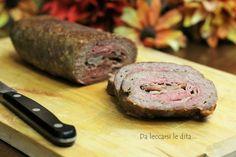 Pranzo Natale facile veloce da fare in anticipo   Da leccarsi le dita... Antipasto, Italian Recipes, Italian Foods, Fett, Sausage, Steak, Pasta, Food And Drink, Spaghetti