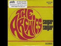 Sugar, Honey, Honey= fav song from back in the day