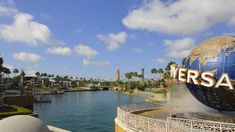 Universal Orlando - How to choose the best ticket for your family