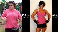 Extreme weight loss no period picture 4
