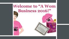 """""""A Woman's Business 2016"""" ...... a conference for women in business in Rock Hill, SC"""