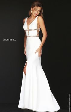 Sherri Hill 50184 by Sherri Hill
