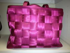 My first bag:))) The Executive Tote..