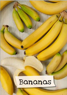 Want to learn more about bananas? Sign up for Jamie Oliver's Kitchen Garden Project at http://www.jamieskitchengarden.org/!