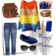 Comfy Sweaters..... Fall Love <3