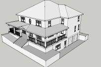 Ja spravím 3d model v programe SketchUp za 580 kč - Jaudelam.cz