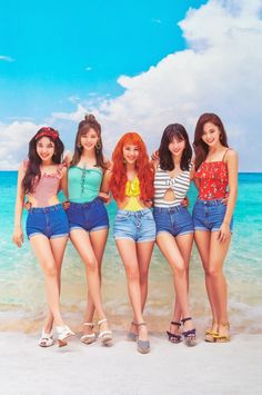 TWICE #Summer_Nights