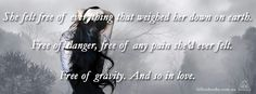 From the Fallen series Lauren Kate, Fallen Series, Movie Tv, Fandoms, Movie Posters, Kindle, Books, Quotes, Quotations